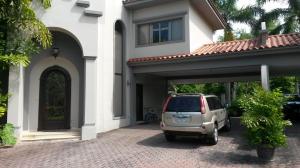 Casa En Venta En Panama, Costa Del Este, Panama, PA RAH: 16-4973