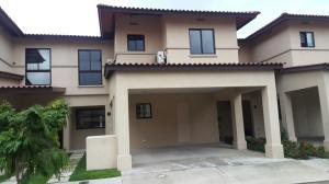 Casa En Alquiler En Panama, Panama Pacifico, Panama, PA RAH: 16-5019