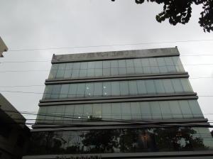 Consultorio En Alquiler En Panama, El Carmen, Panama, PA RAH: 16-5021