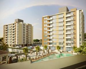 Apartamento En Alquiler En Panama, Condado Del Rey, Panama, PA RAH: 16-5031