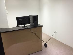 Oficina En Alquiler En Panama, Bellavista, Panama, PA RAH: 16-5057