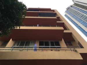 Apartamento En Alquiler En Panama, San Francisco, Panama, PA RAH: 16-5061