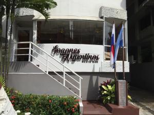 Negocio En Alquiler En Panama, El Cangrejo, Panama, PA RAH: 16-5069