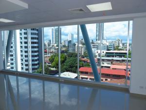 Oficina En Alquiler En Panama, San Francisco, Panama, PA RAH: 16-5105