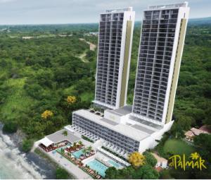Apartamento En Ventaen San Carlos, San Carlos, Panama, PA RAH: 16-5113