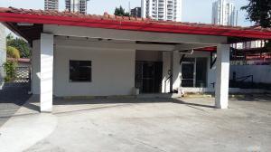Local Comercial En Alquiler En Panama, San Francisco, Panama, PA RAH: 16-5138