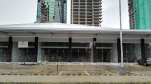 Local Comercial En Alquiler En Panama, Obarrio, Panama, PA RAH: 16-5178
