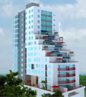Apartamento En Venta En Panama, Via España, Panama, PA RAH: 16-5202