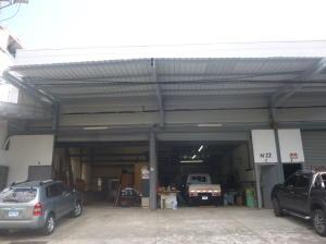 Galera En Alquiler En Panama, Pueblo Nuevo, Panama, PA RAH: 16-5221