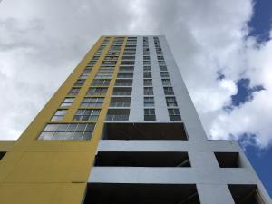 Apartamento En Alquiler En Panama, San Francisco, Panama, PA RAH: 16-5227