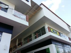Local Comercial En Alquiler En Panama, Bellavista, Panama, PA RAH: 16-5241