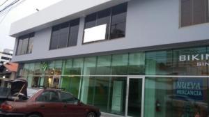 Oficina En Alquiler En Panama, San Francisco, Panama, PA RAH: 16-5301