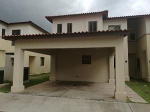 Casa En Alquiler En Panama, Panama Pacifico, Panama, PA RAH: 16-5306