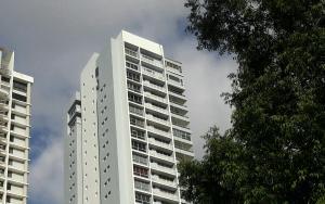 Apartamento En Venta En Panama, San Francisco, Panama, PA RAH: 17-4