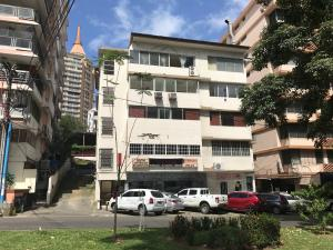 Oficina En Alquiler En Panama, El Cangrejo, Panama, PA RAH: 17-7