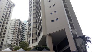 Apartamento En Alquiler En Panama, Paitilla, Panama, PA RAH: 17-14