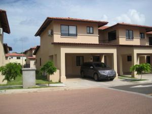 Casa En Alquiler En Panama, Panama Pacifico, Panama, PA RAH: 17-22