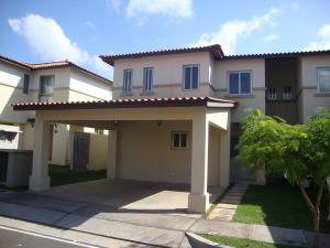 Casa En Alquiler En Panama, Panama Pacifico, Panama, PA RAH: 17-30
