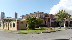 Casa En Alquiler En Panama, Costa Del Este, Panama, PA RAH: 17-36