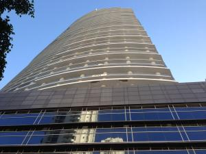 Apartamento En Alquiler En Panama, Avenida Balboa, Panama, PA RAH: 17-3