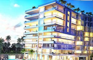Apartamento En Venta En Panama, Punta Pacifica, Panama, PA RAH: 17-66