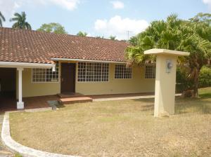 Casa En Alquiler En Panama, Howard, Panama, PA RAH: 17-107