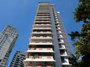 Apartamento En Alquiler En Panama, Bellavista, Panama, PA RAH: 17-123