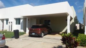 Casa En Alquiler En La Chorrera, Chorrera, Panama, PA RAH: 17-136