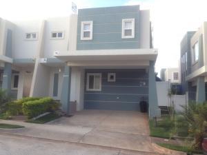 Casa En Alquiler En Panama, Brisas Del Golf, Panama, PA RAH: 17-139
