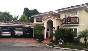 Casa En Venta En Panama, Costa Del Este, Panama, PA RAH: 17-152