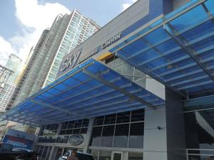 Local Comercial En Alquiler En Panama, Avenida Balboa, Panama, PA RAH: 17-144