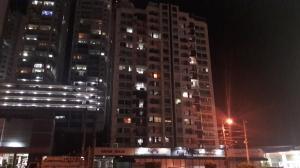 Apartamento En Alquiler En Panama, El Dorado, Panama, PA RAH: 17-171