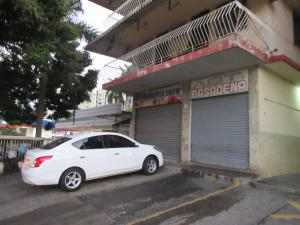Local Comercial En Alquiler En Panama, Bellavista, Panama, PA RAH: 17-190