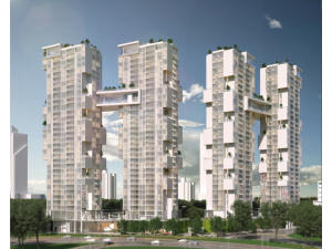 Apartamento En Venta En Panama, Marbella, Panama, PA RAH: 17-197
