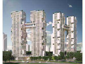 Apartamento En Venta En Panama, Marbella, Panama, PA RAH: 17-201