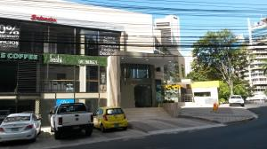 Local Comercial En Alquiler En Panama, Bellavista, Panama, PA RAH: 16-4437