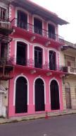 Local Comercial En Alquiler En Panama, Casco Antiguo, Panama, PA RAH: 16-2706