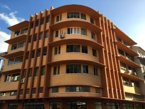 Apartamento En Alquiler En Panama, Casco Antiguo, Panama, PA RAH: 17-216
