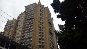 Apartamento En Alquiler En Panama, El Cangrejo, Panama, PA RAH: 17-245