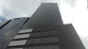 Oficina En Alquiler En Panama, Obarrio, Panama, PA RAH: 17-252