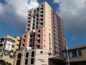 Apartamento En Alquiler En Panama, San Francisco, Panama, PA RAH: 17-258