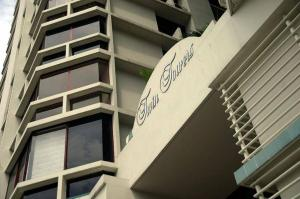 Apartamento En Alquiler En Panama, Marbella, Panama, PA RAH: 17-294