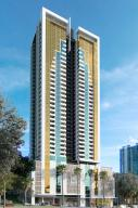 Apartamento En Venta En Panama, Bellavista, Panama, PA RAH: 17-296