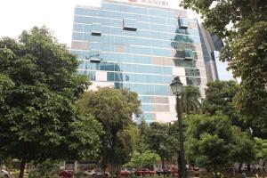 Oficina En Venta En Panama, Obarrio, Panama, PA RAH: 17-310