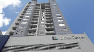 Apartamento En Alquiler En Panama, Ricardo J Alfaro, Panama, PA RAH: 17-315