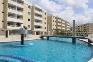 Apartamento En Alquiler En Panama, Ancon, Panama, PA RAH: 17-311