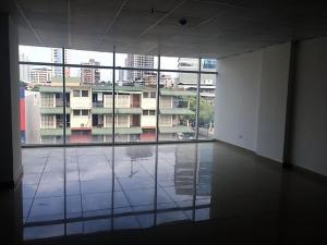 Oficina En Alquileren Panama, El Carmen, Panama, PA RAH: 15-3474