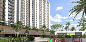 Apartamento En Alquiler En Panama, Ricardo J Alfaro, Panama, PA RAH: 17-343
