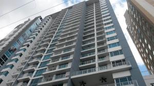 Apartamento En Alquiler En Panama, El Cangrejo, Panama, PA RAH: 17-346