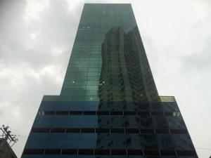 Oficina En Alquiler En Panama, Obarrio, Panama, PA RAH: 17-362